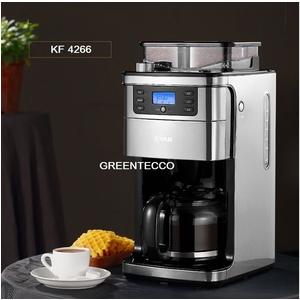 Donlim DL-KF4266 - máy pha cà phê từ hạt hoàn toàn tự động