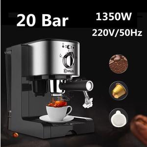 Donlim DL-KF500 - Máy pha cà phê espresso