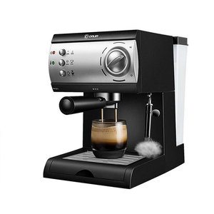DONLIM DL-KF600- Máy pha cà phê espresso 20 bar