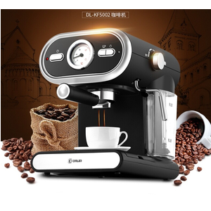 DONLIM KF5002 - Máy pha cà phê espresso