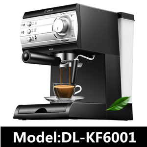 DONLIM KF6001- Máy pha cà phê espresso