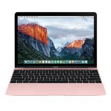 Apple The New Macbook 2016 (Core M5-6Y54 | Ram 8GB | SSD 256GB | 12 inch Retina 99%