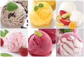 Kho lạnh bảo quản kem