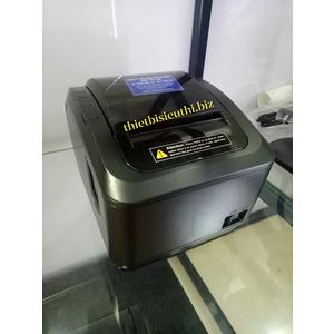 Download Driver Máy in hóa đơn Xprinter H200