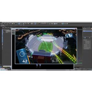 Download phần mềm Autodesk 3DS Max 2018 Full