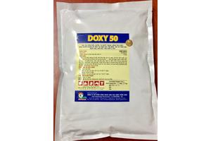 DOXY 50