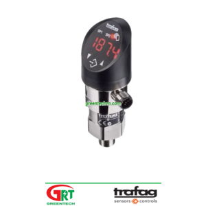 DPC 8380 | Thin-film pressure switch | Công tắc áp suất màng mỏng | Trafag Việt Nam