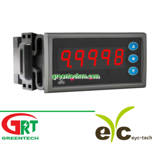 DPM02-DB | Eyctech | Bộ hiển thị thông số | Multi Function Display | DPM02-DB | Eyctech Vietnam