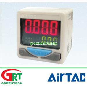 DPSN1 | Airtac DPS | Công tắc áp suất | Digital Display Pressure Switch | Airtac Vietnam