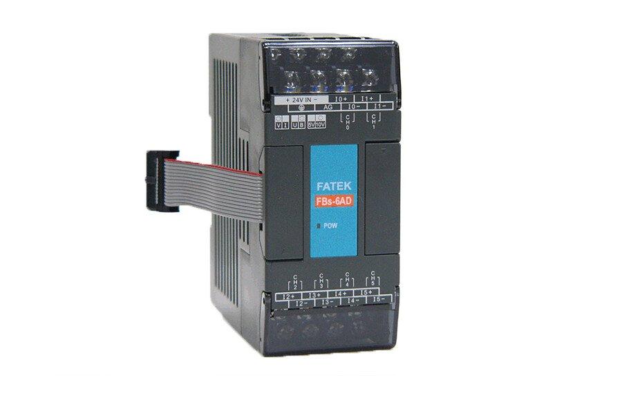 Module Mở Rộng - Model 6AD,4A2D,2DA,4DA