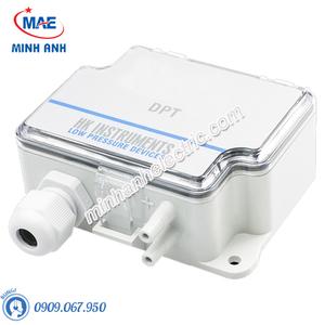 DPT Cảm biến chênh áp gió DPT2500-R8