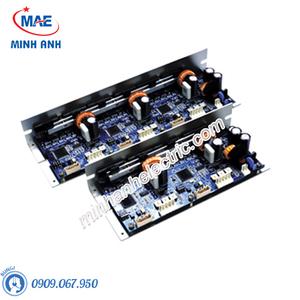 Driver điều khiển motor bước 5 pha nhiều trục bước cực nhỏ - Model MD5-HD14-2X-3X