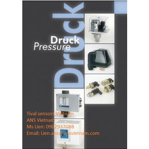Pressure sensors Tival vietnam, TST-SMC, TST-SMX 2 , tival vietnam, đại lý tival vietnam
