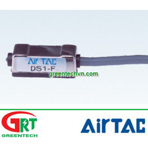 DS1-F | Airtac DS1-F | Cảm biến từ hành trình DS1-F | Sensor Airtac DS1-F | Airtac Vietnam