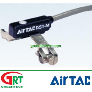 DS1-M | Airtac DS1-M | Cảm biến từ hành trình DS1-M | Sensor Airtac DS1-M | Airtac Vietnam