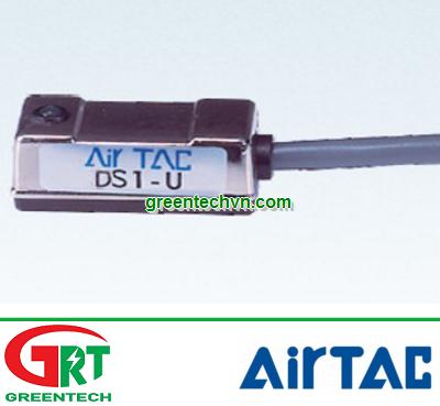 DS1-U | Airtac DS1-U | Cảm biến từ hành trình DS1-U | Sensor Airtac DS1-U | Airtac Vietnam