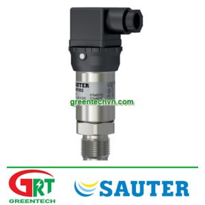 DSB158F001 Sauter | DSB158 F001 Sauter | DSB158F001 | Sauter | Cảm biến áp suất | Sauter Việt Nam