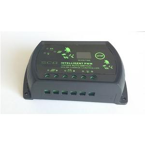 Bộ điều khiển nạp năng lượng mặt trời PWM10A (12/24V)