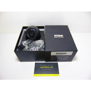 Smart Camera iThink HandView Qi