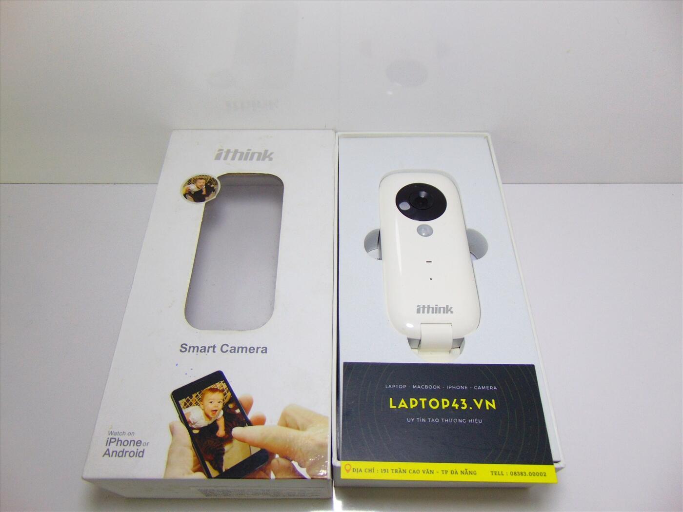 Smart Camera iThink HandView I2