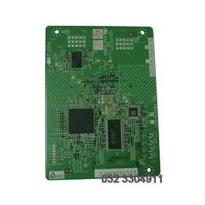 DSP16 - Card 4 trung kế IP và 8 thuê bao IP (dùng cho tổng đài KX-TDE)