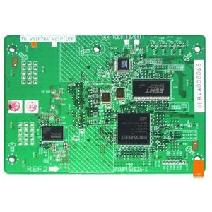 DSP64 - Card 16 trung kế IP và 32 thuê bao IP (dùng cho tổng đài KX-TDE)