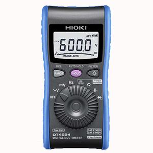 Đồng hồ đo điện vạn năng DT4224