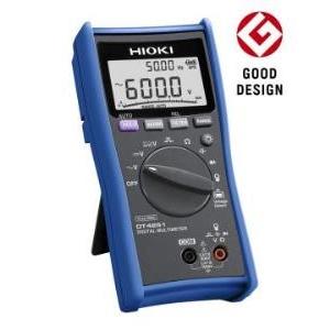 DT4251- Đồng hồ đo điện đa năng