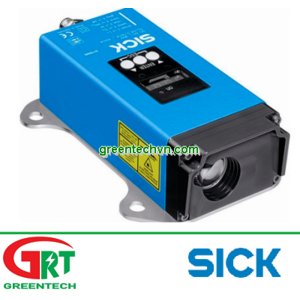 DT500   Sick   Cảm biến đo khoảng cách kiểu Lazer   Sick Vietnam