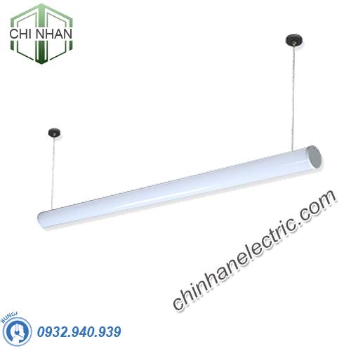 Đèn LED Treo Thả Phòng Họp 18W 1180x62 - DTD0185 - Duhal