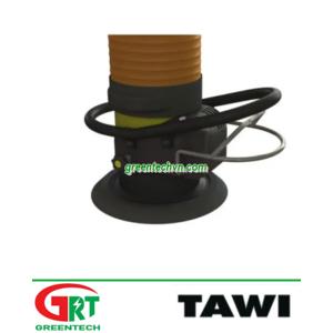 2 | Flat suction cup | Cốc hút phẳng | Tawi Việt Nam