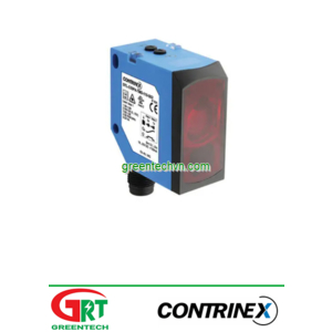 DTL-C55PA series | photoelectric sensor | cảm biến quang điện | Contrinex Vietnam