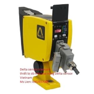 DTS240-R, EMR-M400, FT 1507-JB, máy dò lỗ hàn Delta sensor Vietnam, đại lý Delta sensor