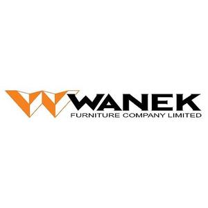 Dự án công ty Wanek furniture vietnam