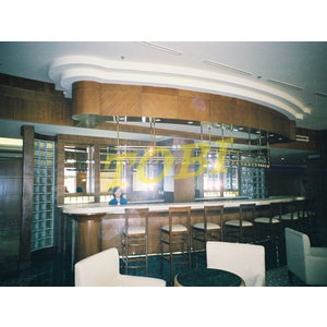Dự án khách sạn LEGEND