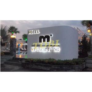 Dự án khách sạn MỸ GIA CÁT TƯỜNG