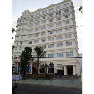 Dự án khách sạn Việt Úc