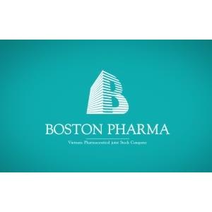 Dự án nhà máy Boston Pharma ( VSIP 1 )