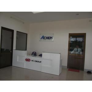 Dự án nội thất văn phòng Công ty ACHEM
