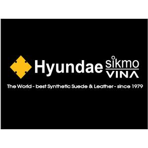 Dự án nội thất văn phòng Công ty HUYNDAE SIKMO VINA