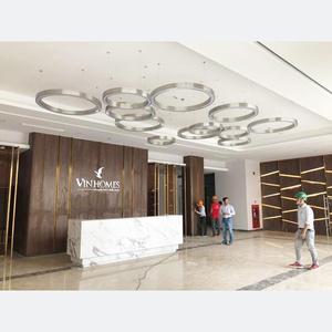 Dự án PHỤC HỒI HỆ THỐNG CỬA KÍNH TRẦY XƯỚC Vinhomes Metropolis Hà Nội