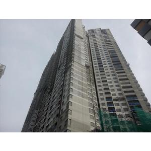 Dự án phục hồi kính trầy xước Khu căn hộ cao cấp Masteria Thảo Điền Q2