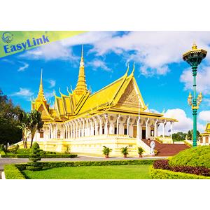 Du lịch Campuchia 4 ngày 3 đêm Siem Reap huyền bí - Phnom Penh giá rẻ