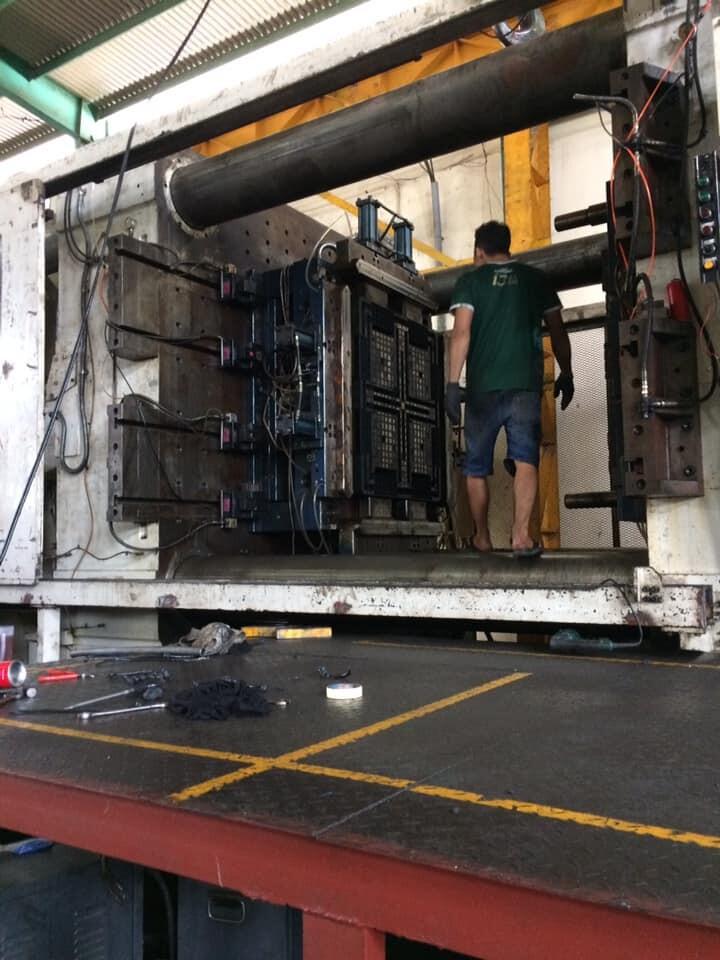 sản xuất palnhựalet
