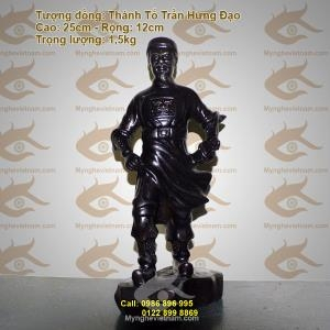 Đúc tượng đồng cho các danh nhân, bán tượng đồng làm quà tặng