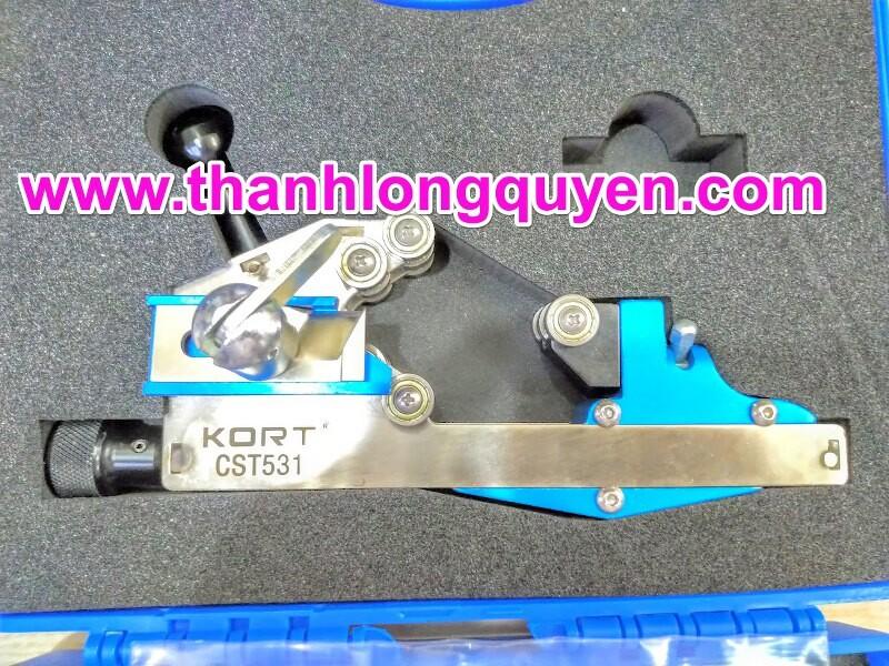 Dụng cụ bóc tách lớp vỏ cách điện xlpe kort cst531 kt531