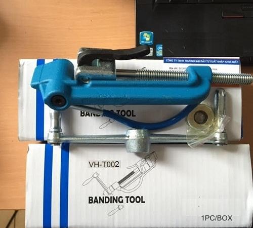 Dụng cụ đóng đai inox VH-T002