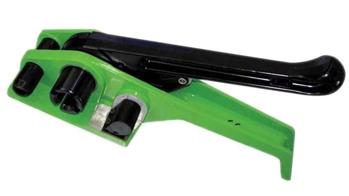 Dụng cụ đóng đai nhựa CARISTRAP CET-19