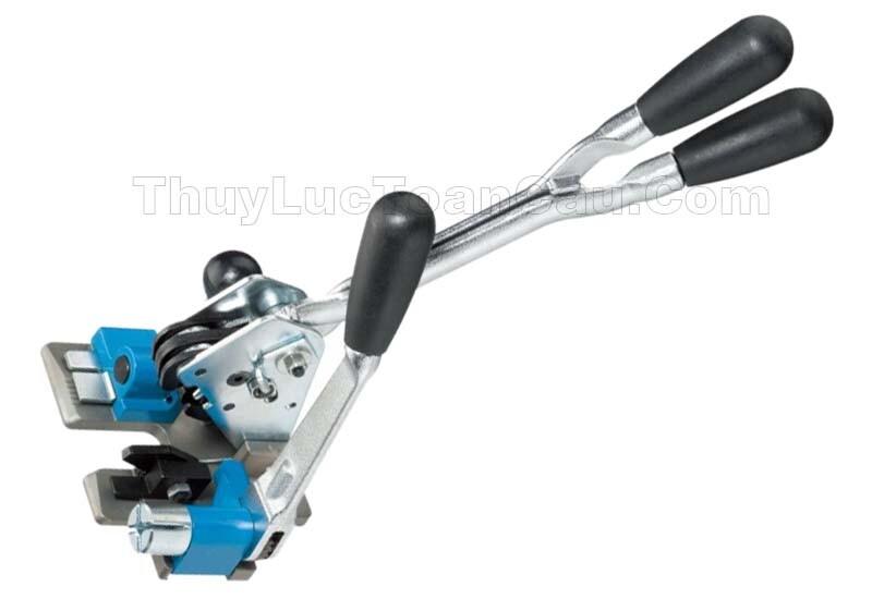 Dụng cụ đóng đai nhựa YBICO P1624, YBICO P1625