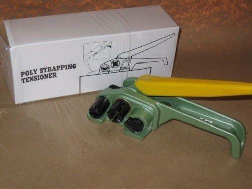 Dụng cụ đóng đai nhựa PP, PET YBICO P260